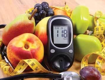 رژیم دیابتی