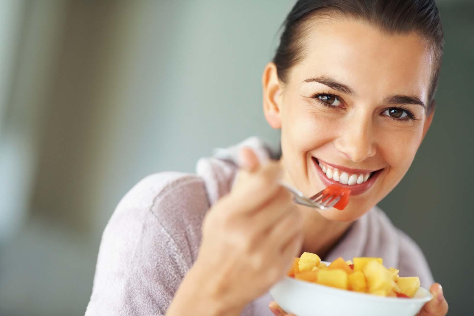 آخرین یافته ها در مورد رژیم غذایی سالم
