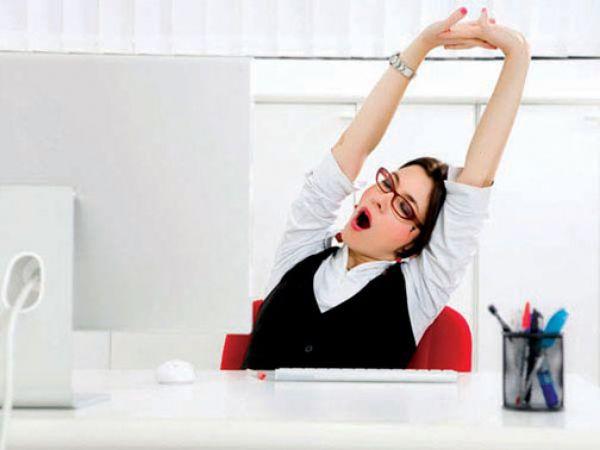 ١٠ دلیل پزشکی برای احساس خستگی