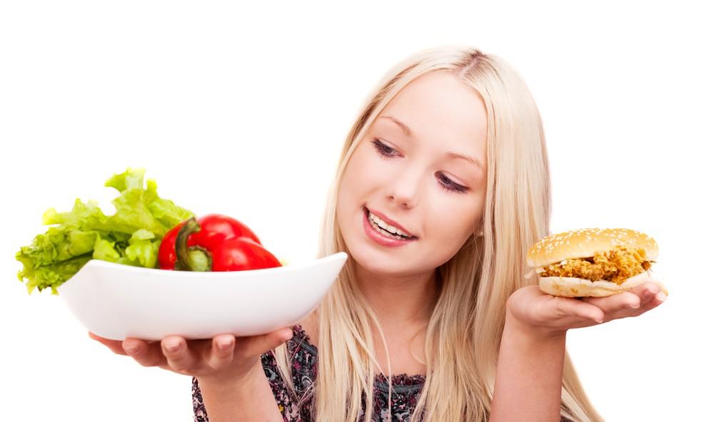 رژیم غذایی لاغری مناسب شما کدام است؟