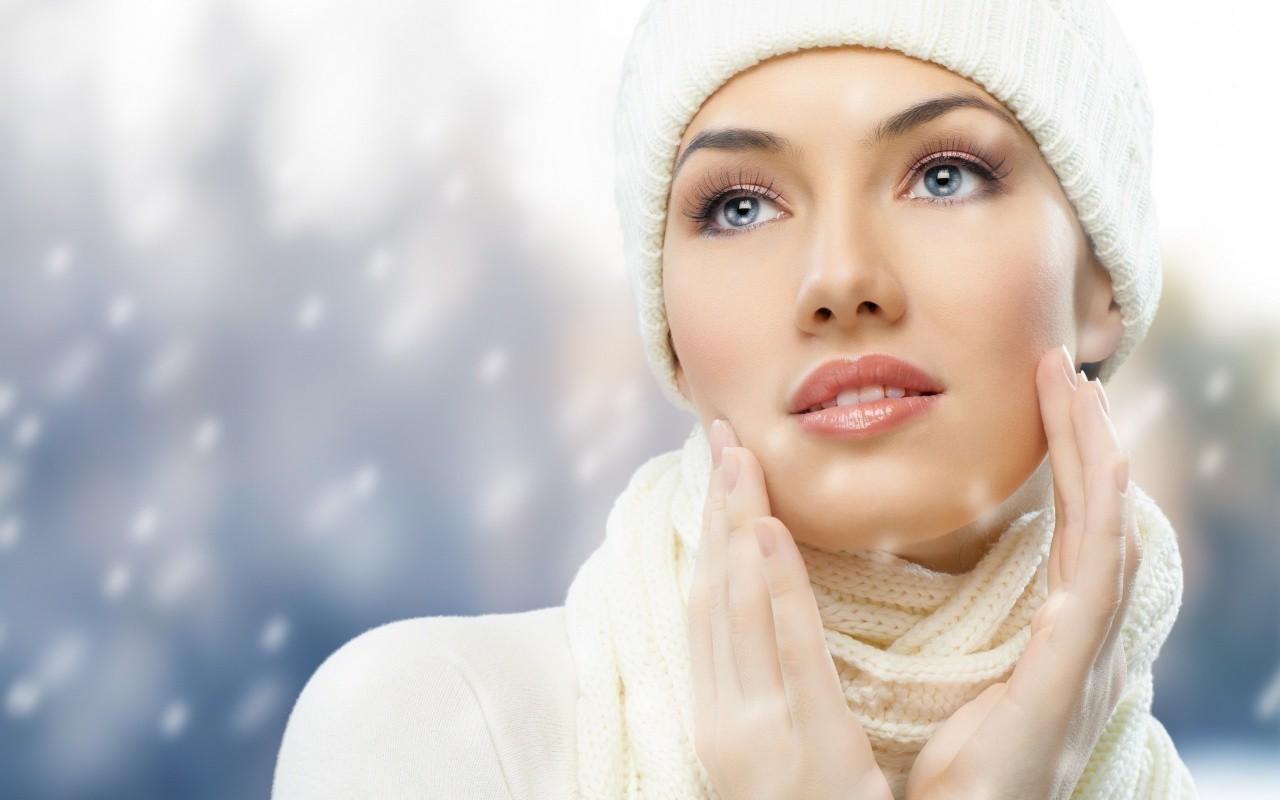 6 راهکار کاربردی در مورد زیبایی در زمستان
