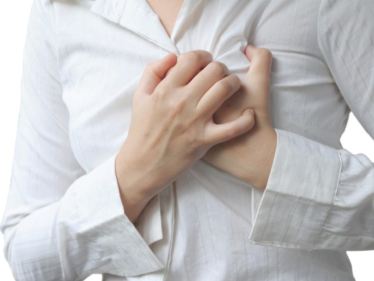 در مورد مسائل اورژانسی حمله قلبی بیشتر بدانید