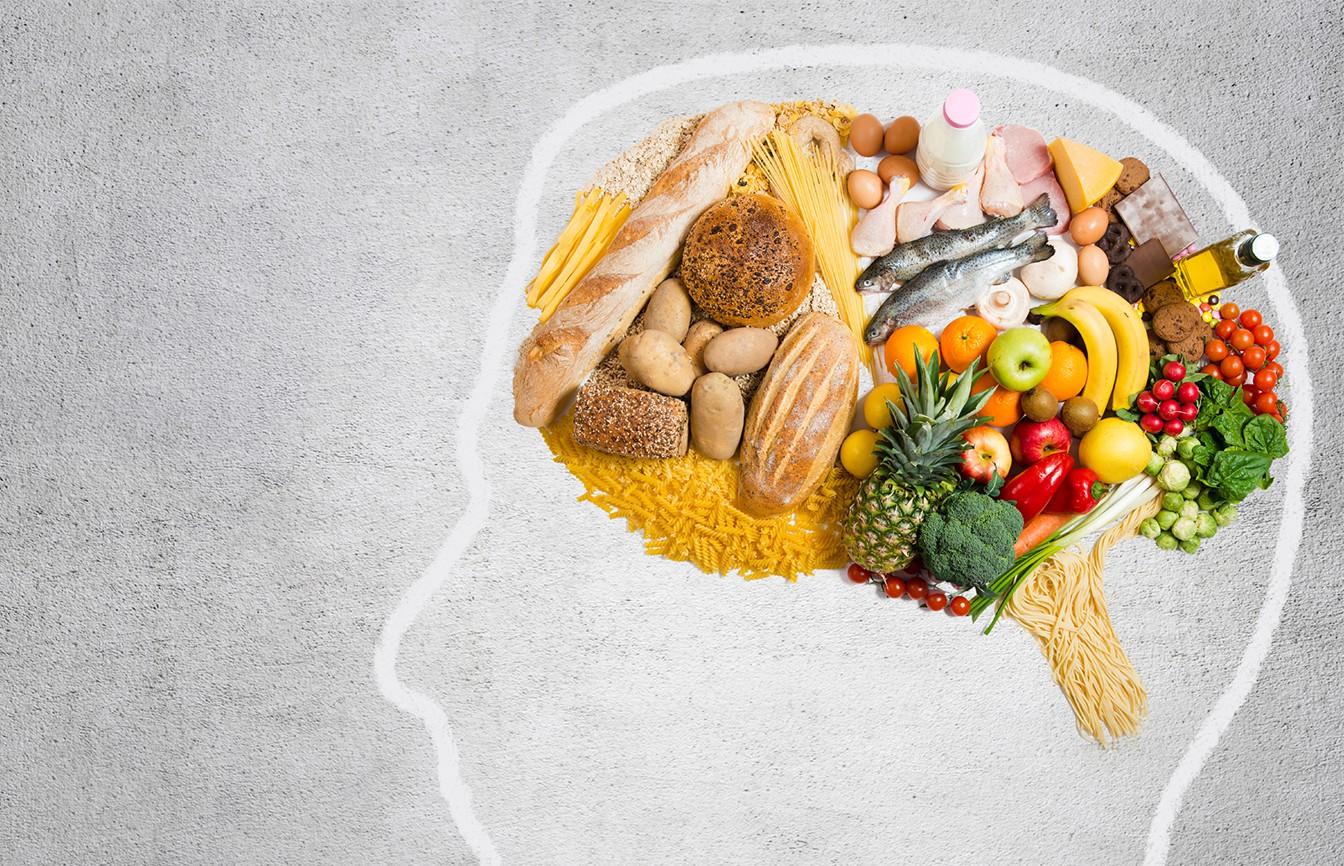 رژیم غذایی ذهن و جلوگیری از آلزایمر