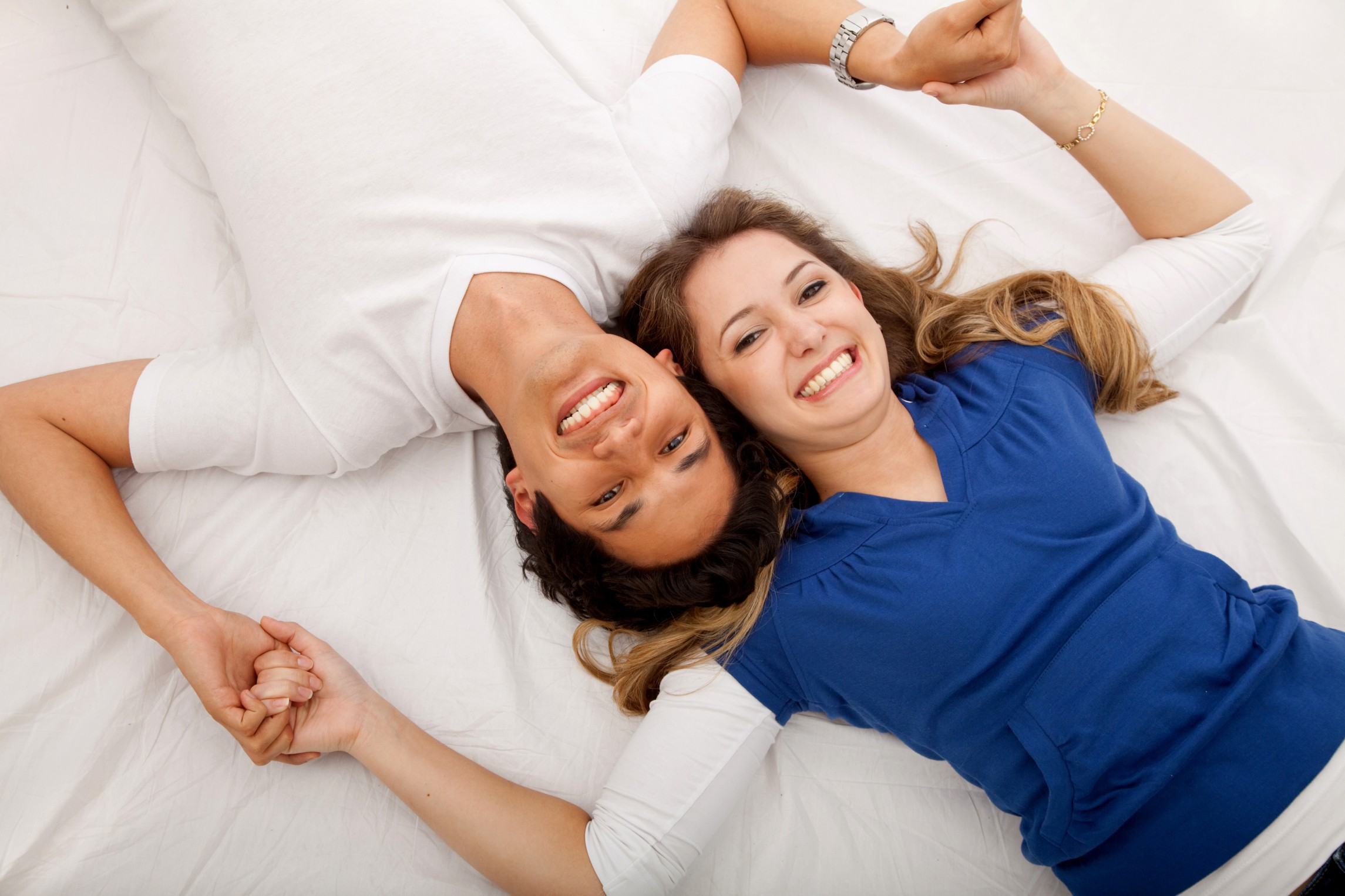 10 فایده شگفت انگیز رابطه جنسی