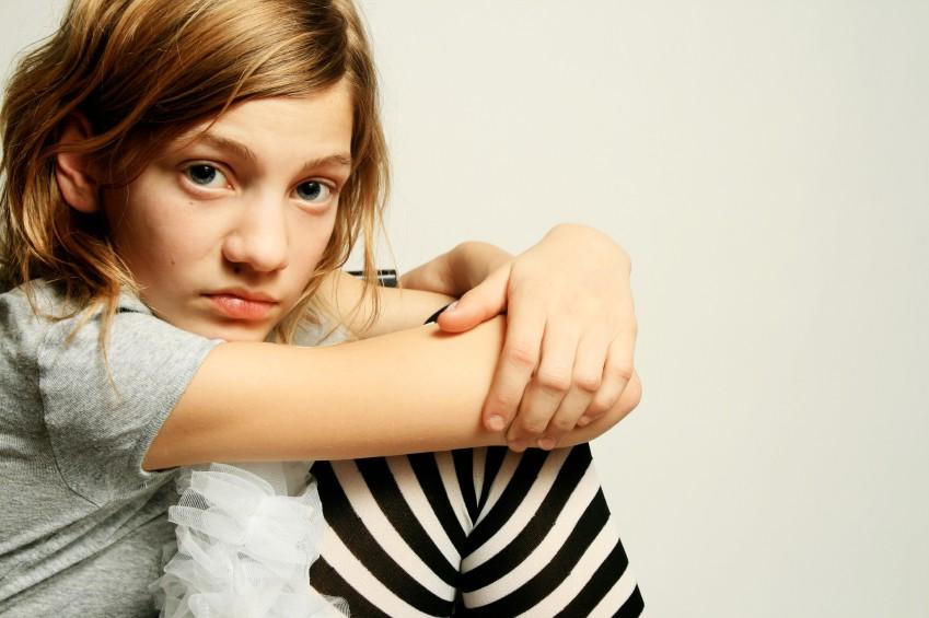 علائم اختلال دوقطبی و افسردگی در کودکان و نوجوانان