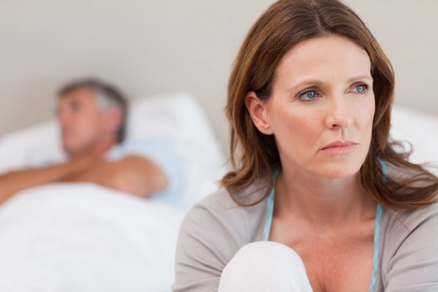 علل رابطه ی جنسی دردناک در خانم ها در هنگام نزدیکی