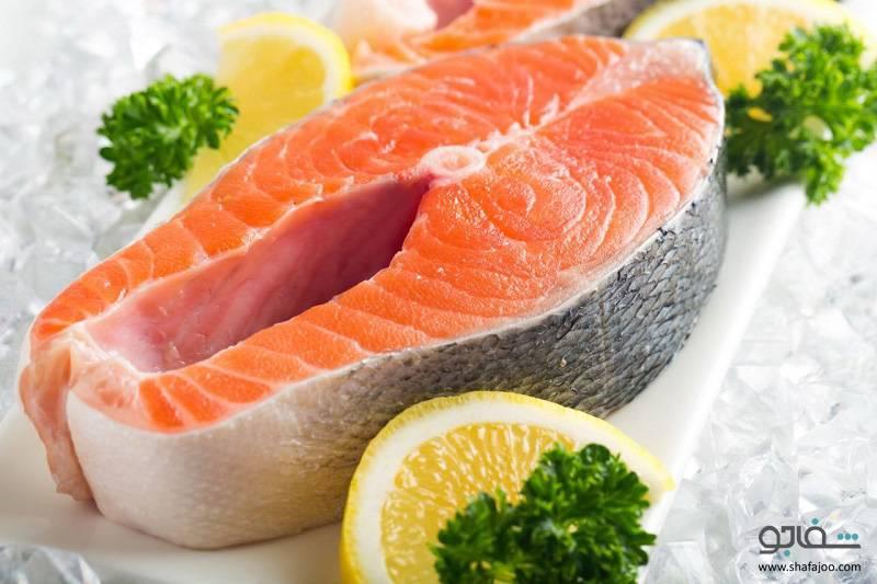 آیا ماهی گوشت است؟ همه ی چیزهایی که لازم است درمورد ماهی بدانید