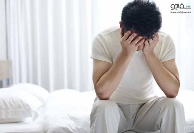 مشکلات جنسی مردان چه هستند؟ انواع و علل مشکلات جنسی مردان