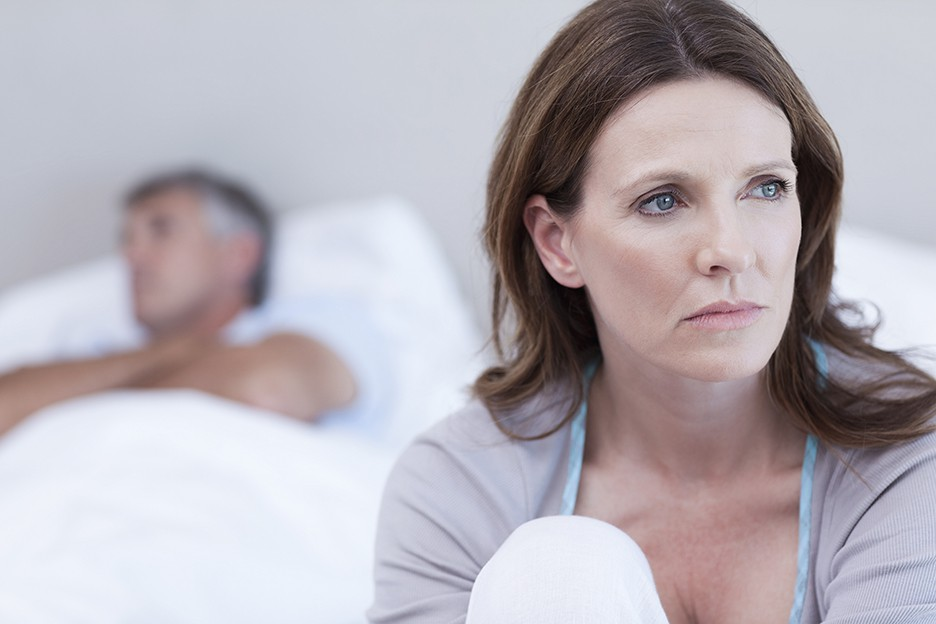 مشکلات جنسی در خانم ها: علل مشکلات جنسی زنان
