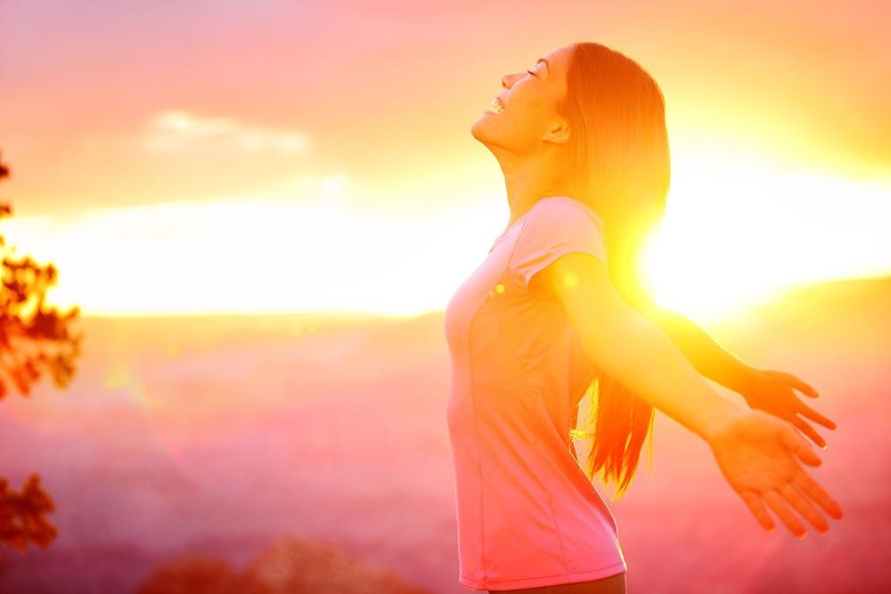 10 نکته برای داشتن سلامت روان