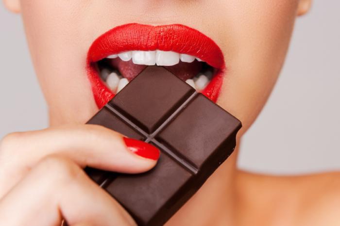 ارتباط مصرف  روزانه شکلات با کاهش خطر ابتلا به دیابت و بیماری های قلبی