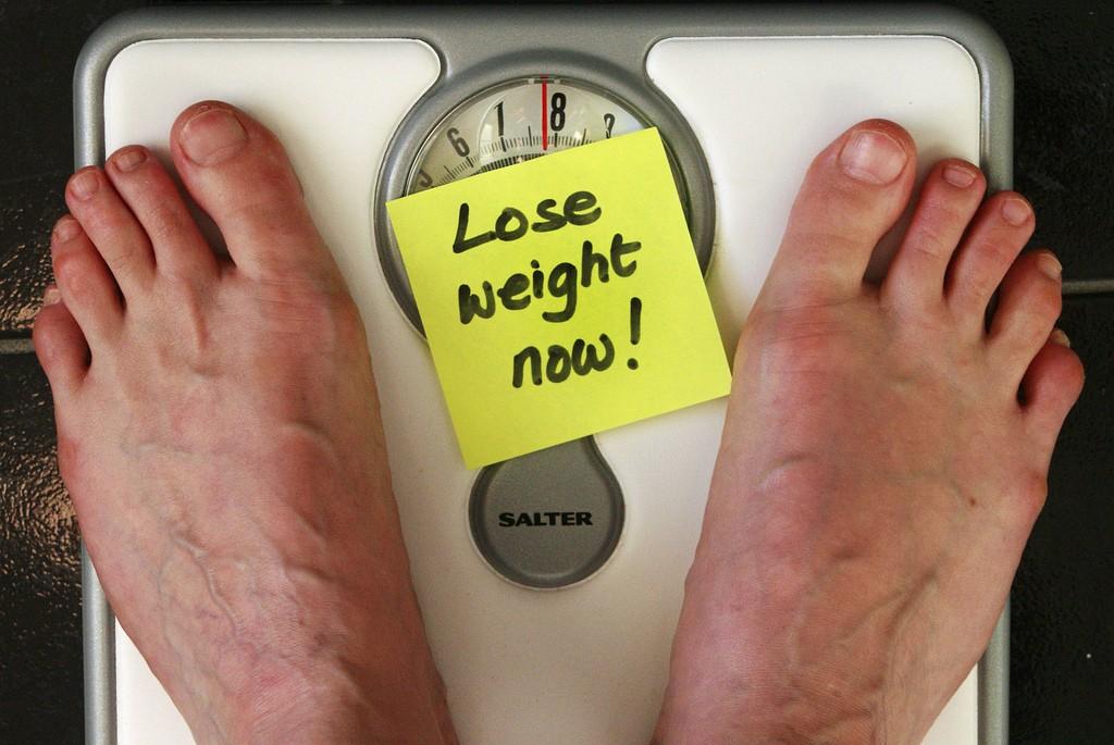 آیا شما باید سریع وزن کم کنید؟