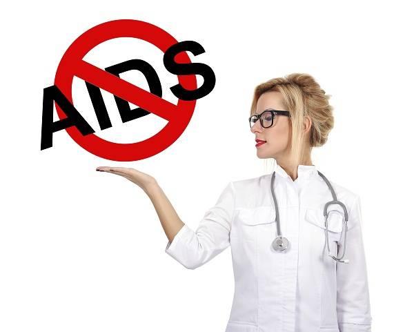 آیا بیماری ایدز یک بیماری زنانه است؟