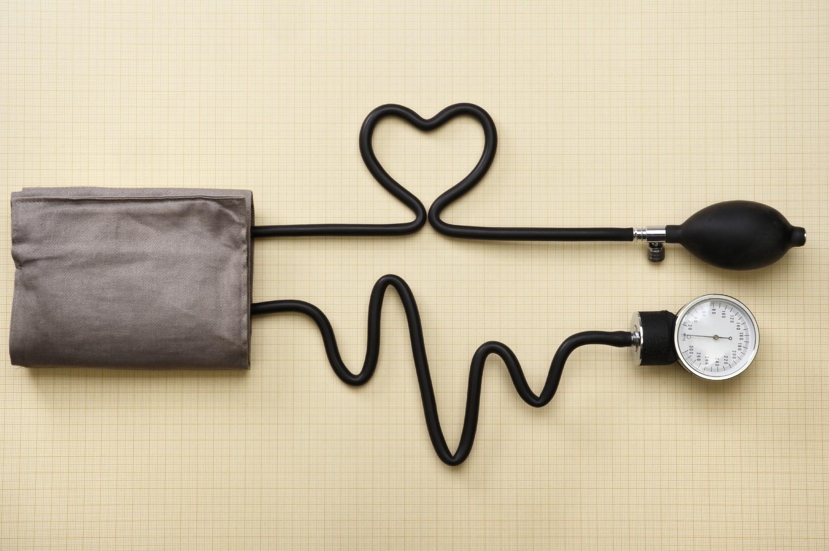 بیماری فشار خون بالا