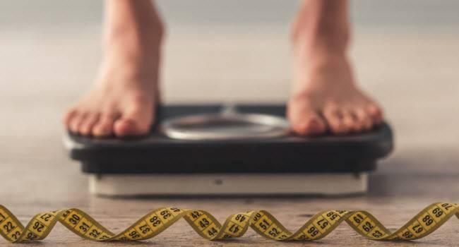 کاهش وزن و یا افزایش وزن!