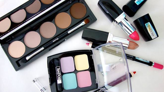 حقایقی در مورد خطرات محصولات زیبایی - قسمت سوم