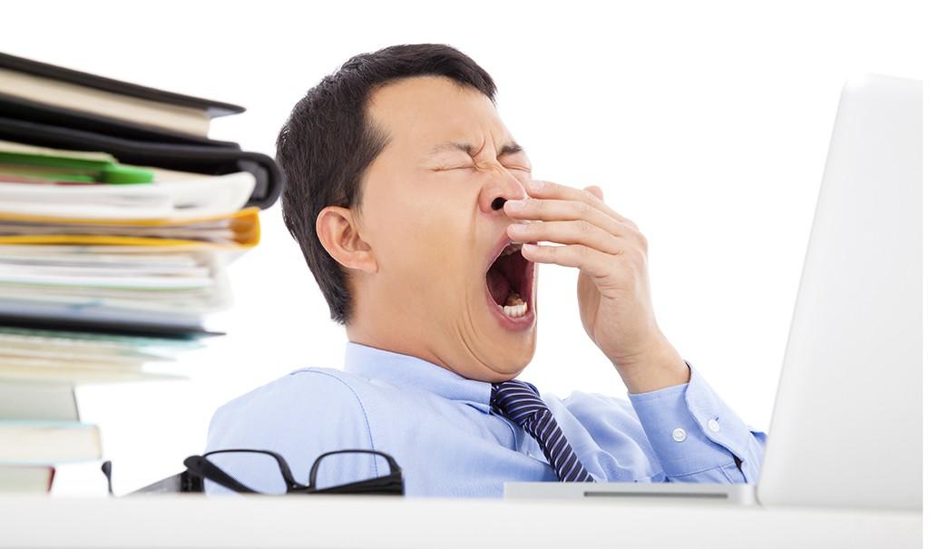 فقط نیم ساعت کمبود خواب می تواند  روی وزن و سوخت و ساز بدن تاثیر بگذارد