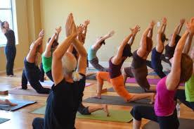 پیشگیری از بیماری های قلبی با یوگا