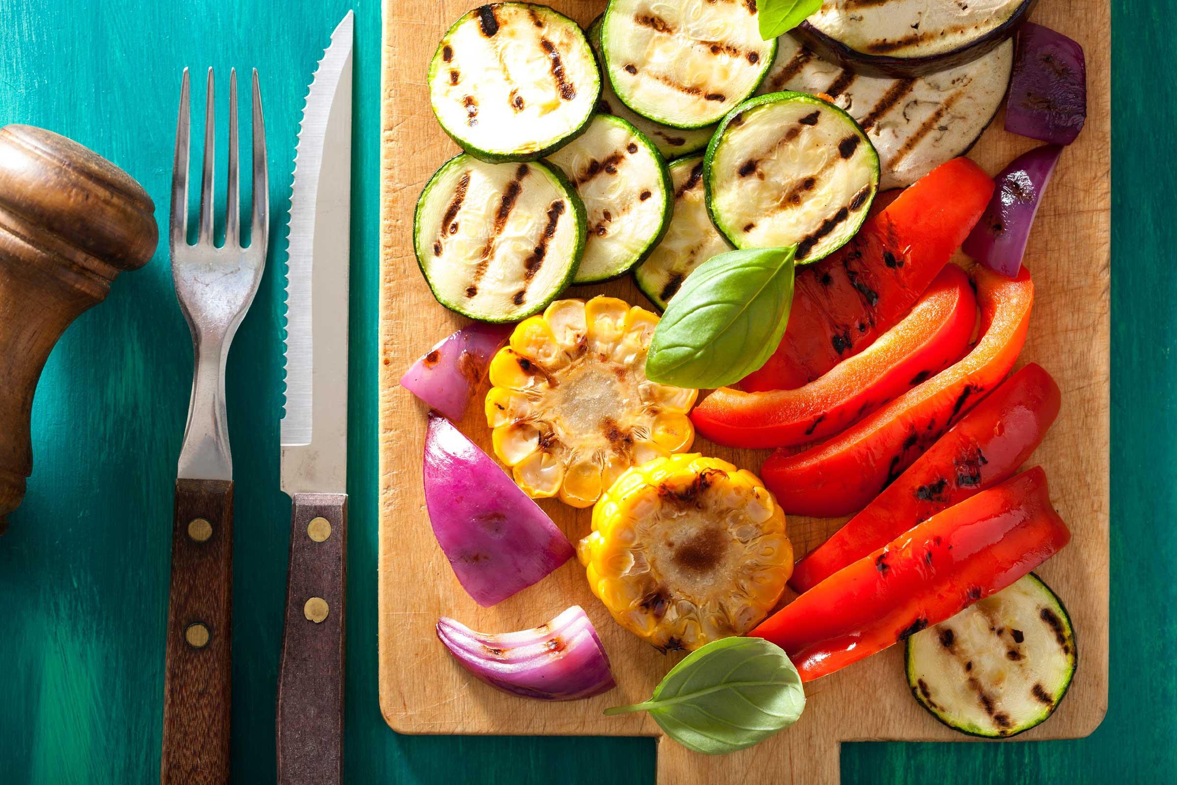 سبزیجات سالمی که شما میلی به مصرف آنها ندارید