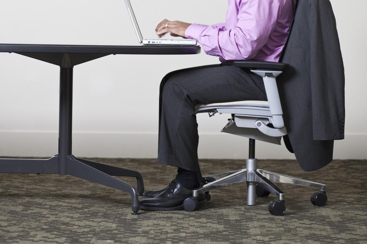 آیا ورزش کردن پس از نشستن طولانی مدت در محل کار، خطر ابتلا به بیماری ها را کاهش می دهد؟