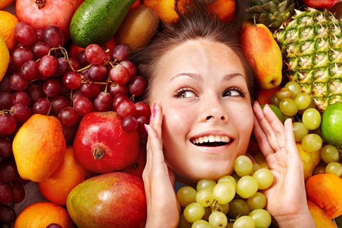 موادی مغذی برای داشتن پوستی سالم و زیبا