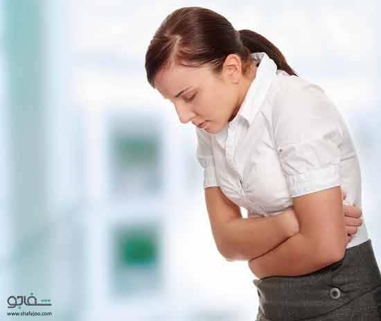 علل و درمان درد پایین شکم در خانم ها