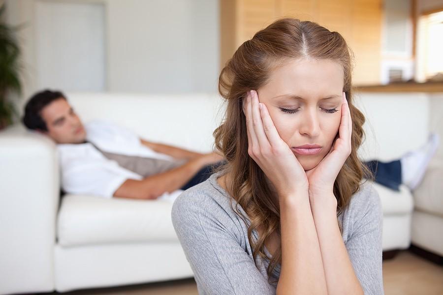 رابطه بین اوج لذت جنسی (ارگاسم) و سردرد