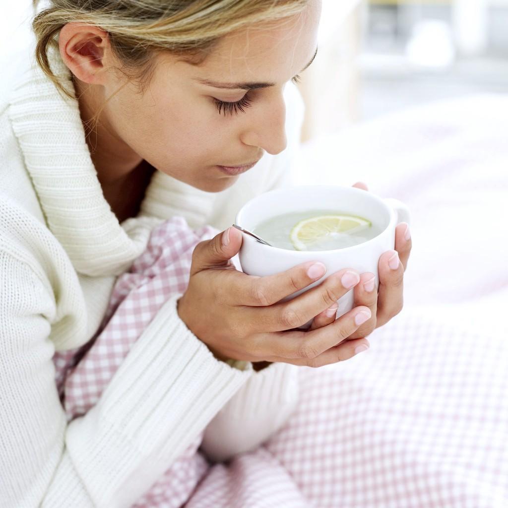 10 ماده ی خوراکی که به درمان آنفولانزا کمک می کنند