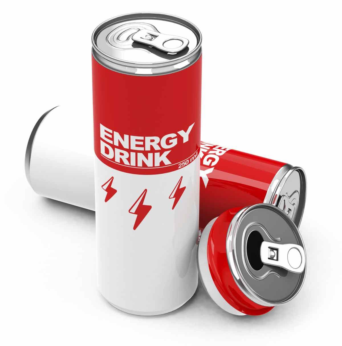 عادت به مصرف نوشیدنی های انرژی زا و مشکلات قلبی