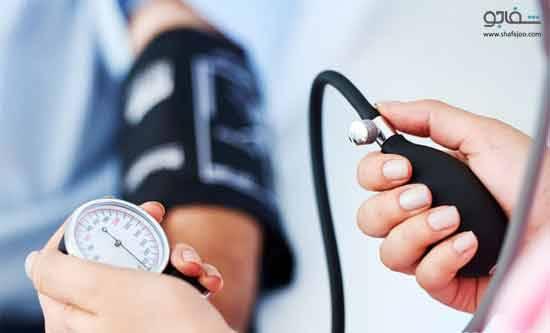 علل، علائم، تشخیص و درمان فشار خون بالا