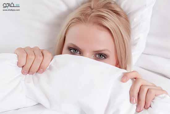 عوامل و عوارض خودارضایی در زنان