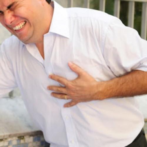 افراد با وزن طبیعی که چربی شکمی دارند ، بیشتر در معرض سکته قلبی قرار دارند