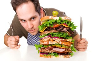 غذاهای کم حجم و پرکالری برای لاغرها