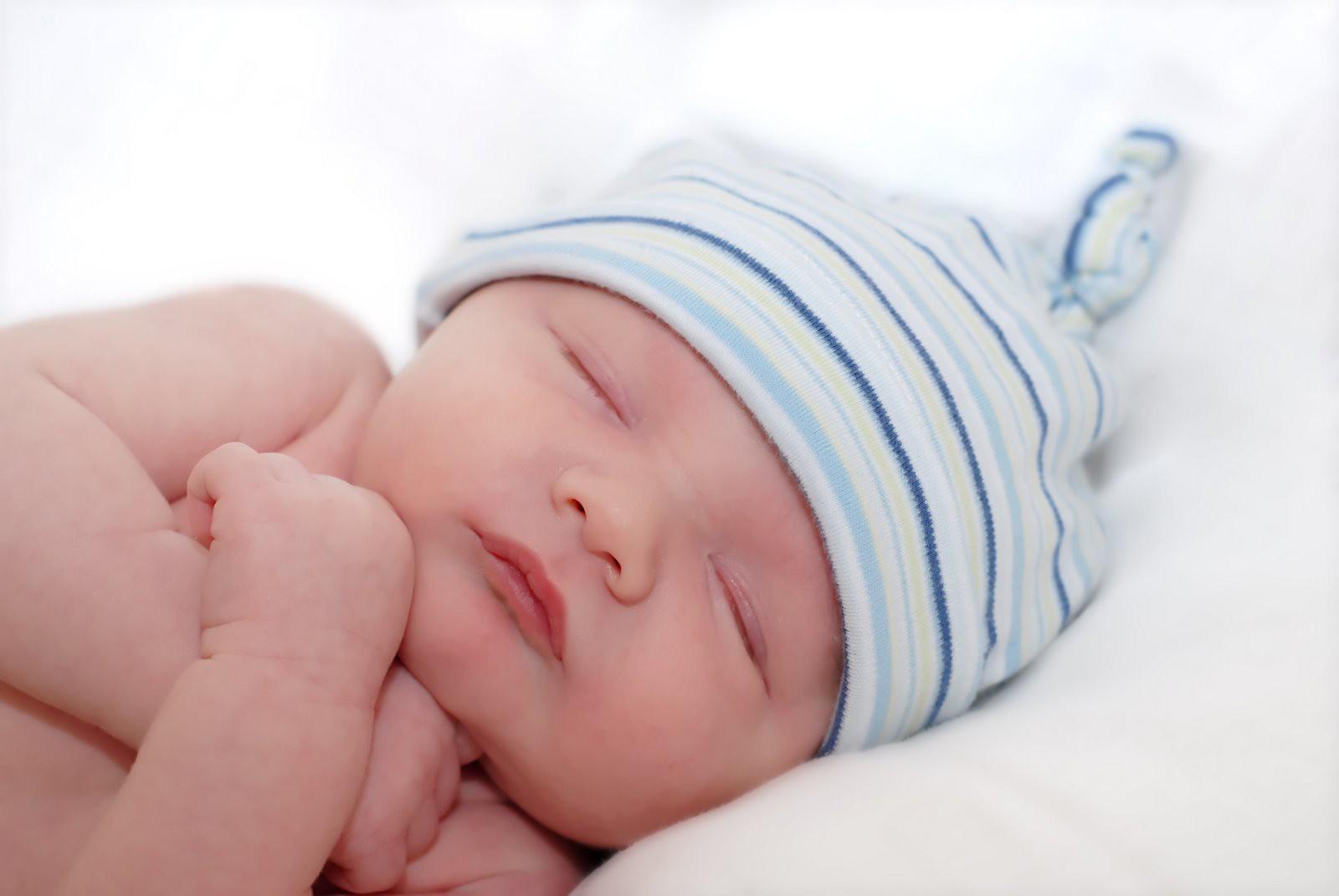 ژنها در خواب شبانه نوزاد نقش دارند