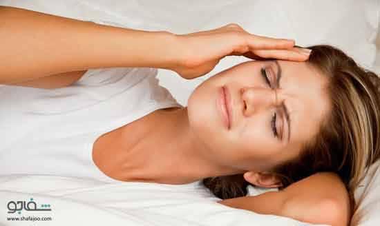 علائم سردرد های میگرنی: کدام سردرد ها میگرنی هستند؟