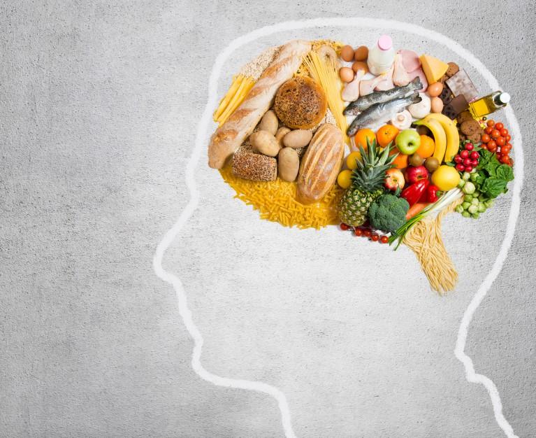 غذاهایی برای مغز که به تمرکز شما کمک می کند