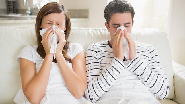 آیا برای آنفولانزای فصلی آماده اید؟