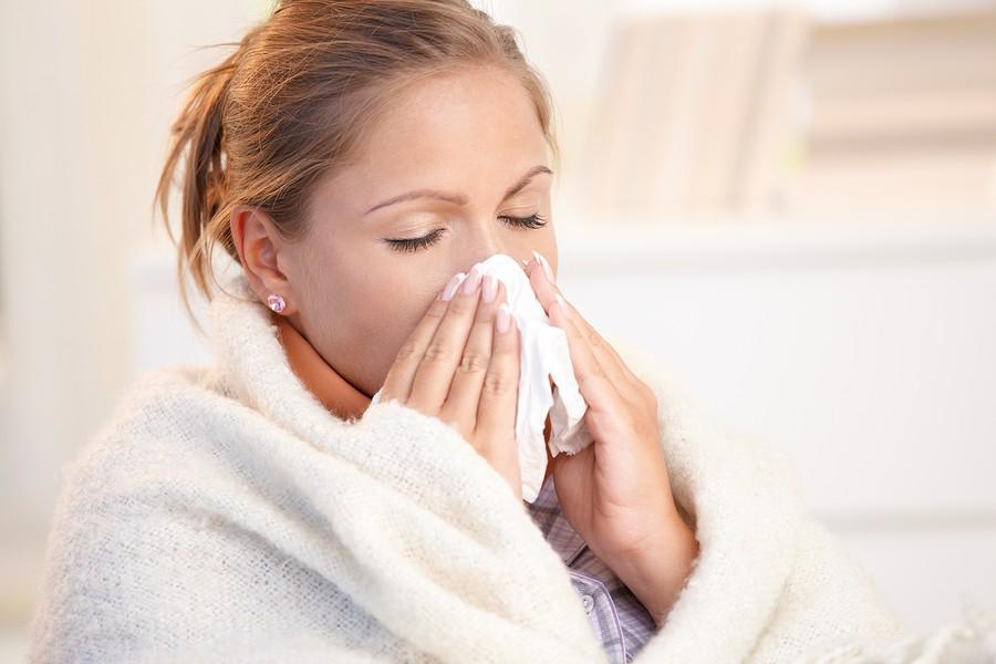 8 راه حل طبیعی برای پیشگیری از سرماخوردگی