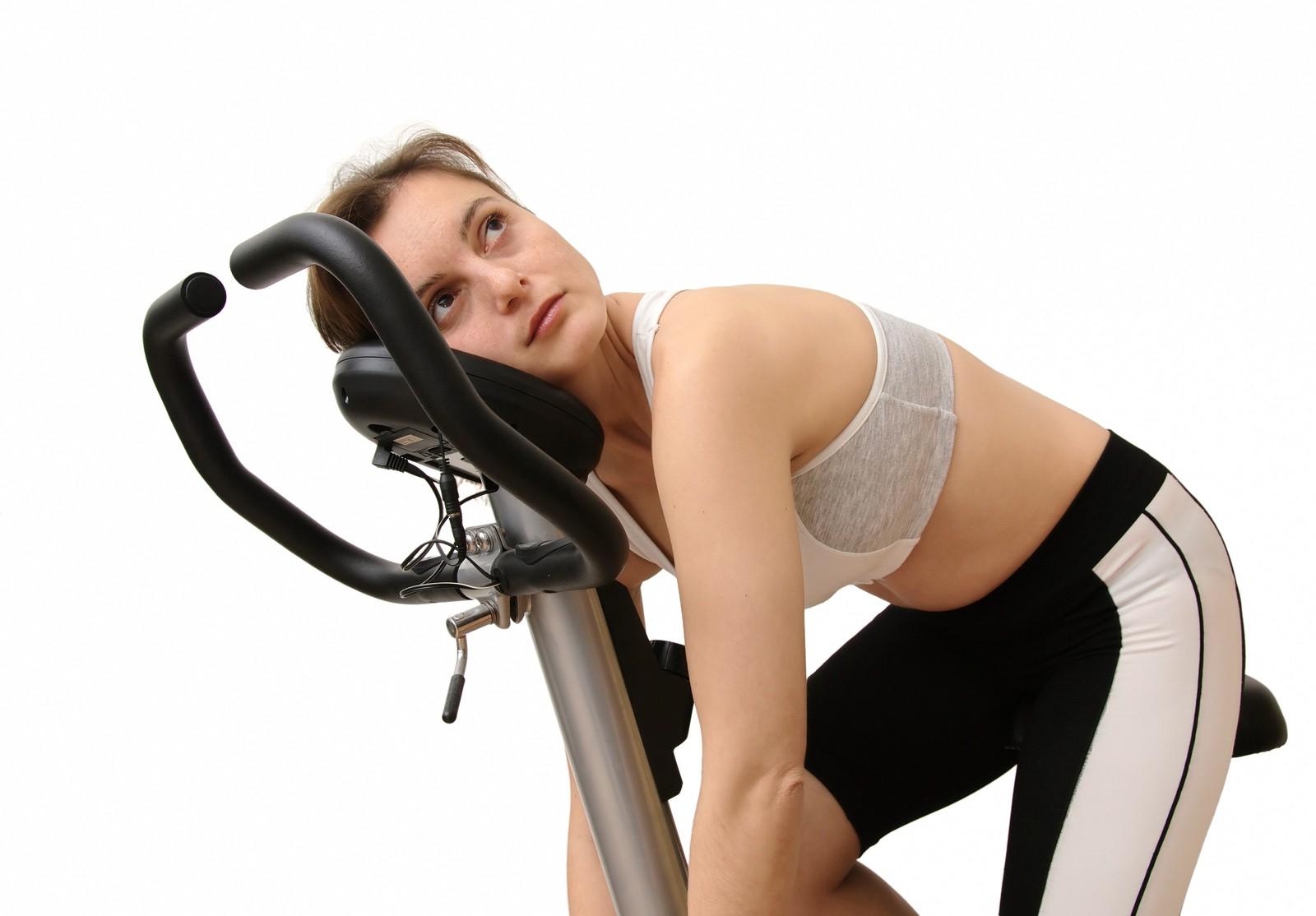 5 دلیل برای اینکه ورزش کردنتان مفید واقع نمی شود