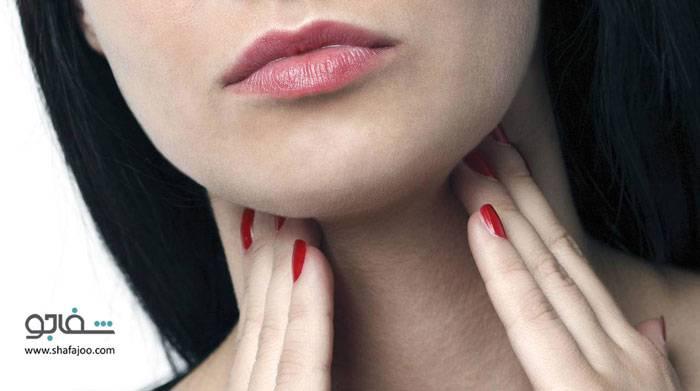 التهاب تیرویید (تیروییدیت) - thyroiditis