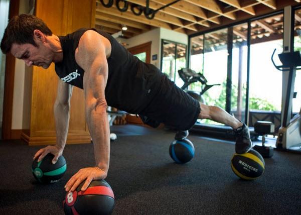 یکی از زیانهای فعالیتهای ورزشی شدید ناگهانی در افراد ناآماده: رابدومیولیز