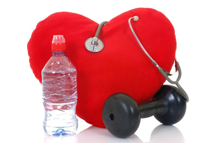 ورزش برای قلبی سالم