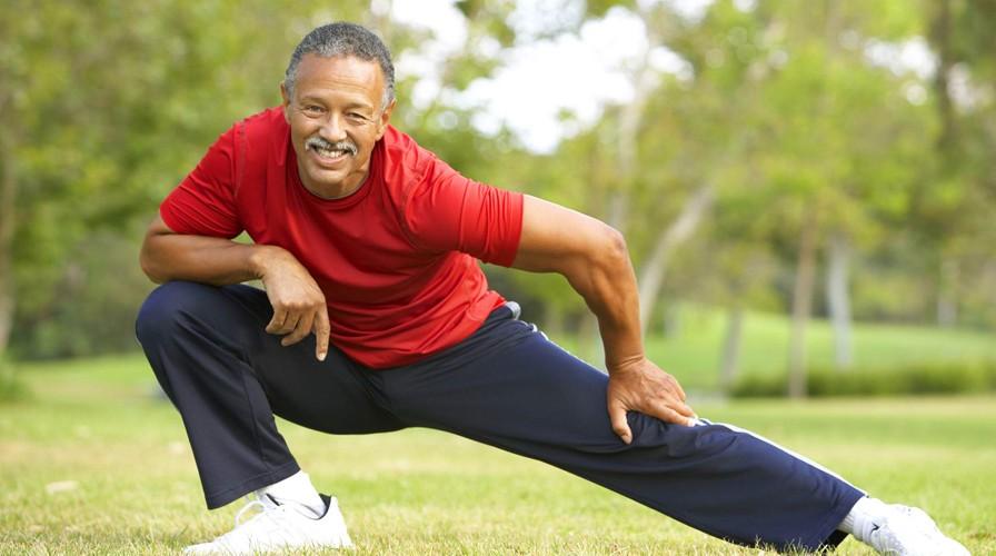 10 رژیم غذایی و ورزشی برای حفظ سلامت پروستات