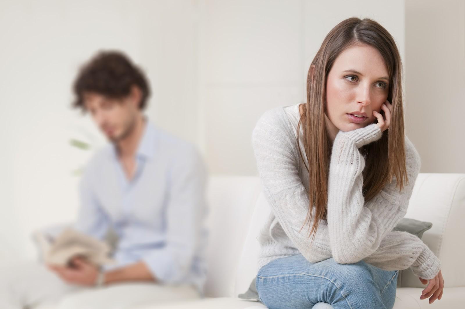 علائم زود انزالی و سایر مشکلات جنسی مردان چه چیزهایی هستند؟
