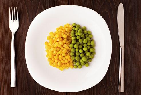 اگر تری گلیسرید خون بالایی دارید، از خوردن چه غذاهایی باید خودداری کنید؟