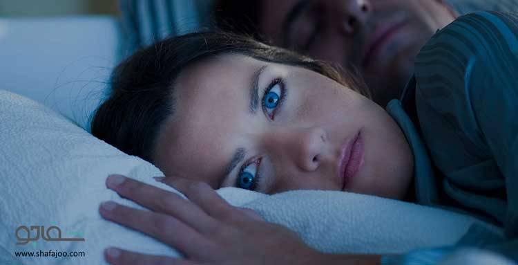 آیا خواب شما سبک است؟