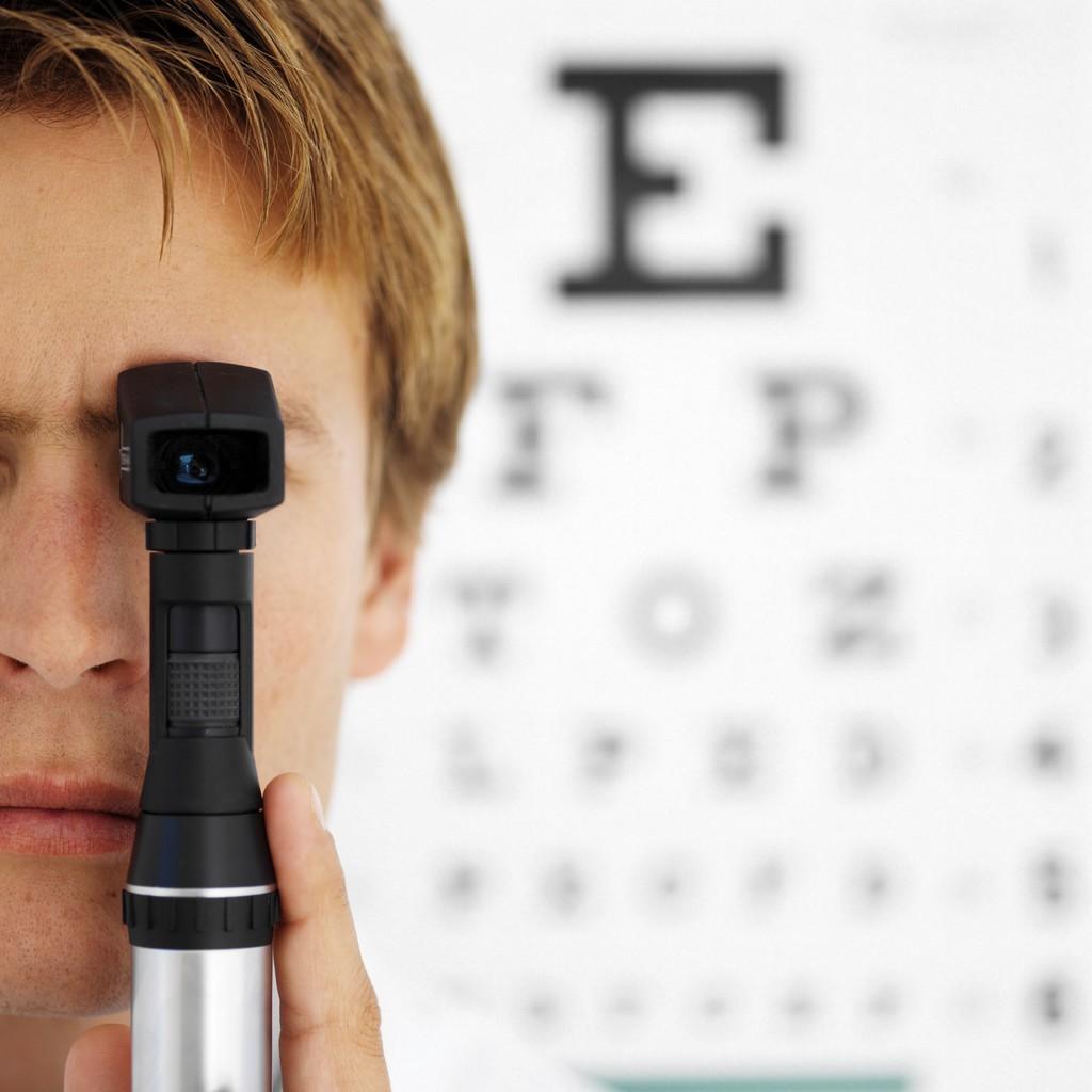 پیشگیری از مشکلات بینایی ناشی از بیماری دیابت