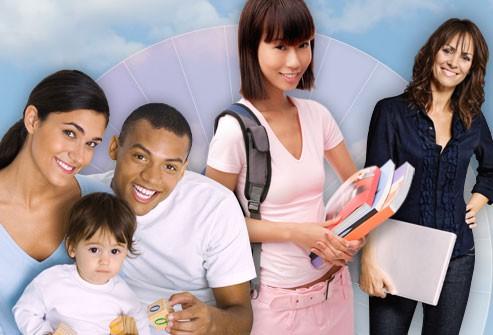 انواع روش های جلوگیری از بارداری