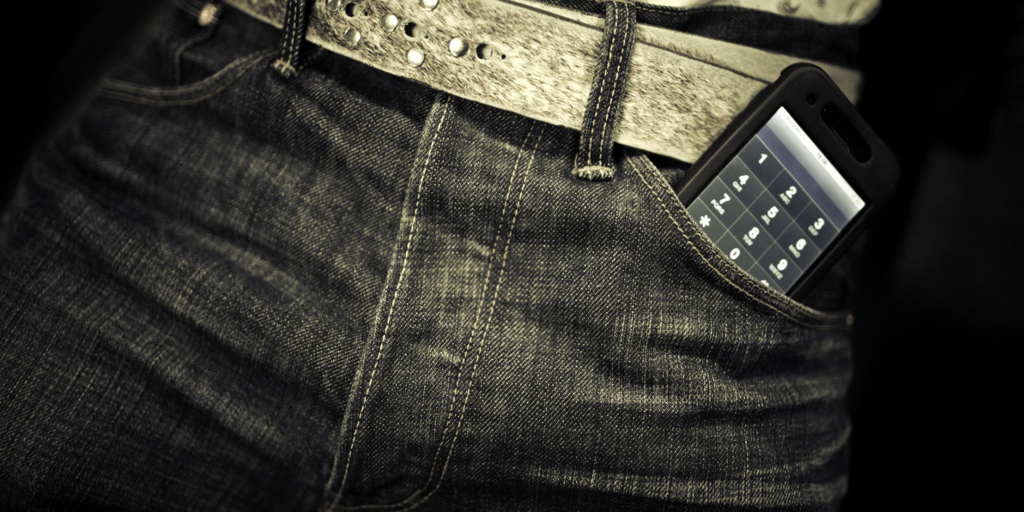 تلفن همراه و تاثیر آن بر قدرت باروری مردان