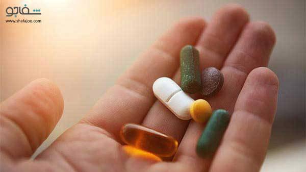 چگونه بهترین مولتی ویتامین را انتخاب کنید؟